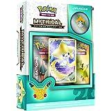 Pokémon TCG: Mythical Collection-Jirachi Card Game