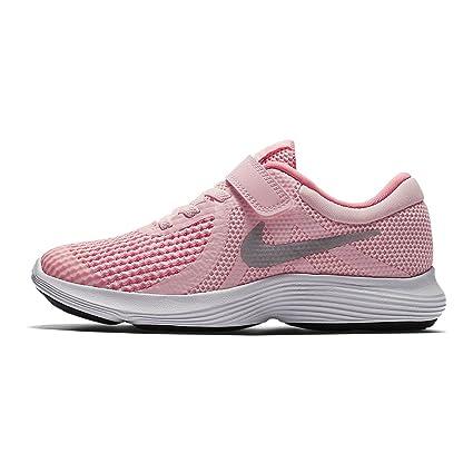 best website fefc3 7cfa7 Nike Revolution 4 (PSV), Scarpe da Trail Running Bambina  Amazon.it  Scarpe  e borse