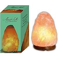 Magic Salt® verlichting voor uw ziel Himalaya zoutlamp tot 2 kg