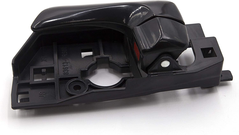 Rear Left Otois Interior Door Handle Black 836103K520HZ For Hyundai 2008 2009 2010 Sonata