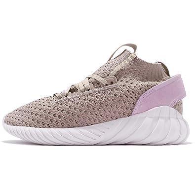 adidas donne tubulare doom sock pk w, lbrown / vapgre