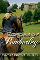 Echoes of Pemberley Kindle Edition