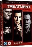 In Treatment: The Complete Collection (5 Dvd) [Edizione: Regno Unito] [Reino Unido]