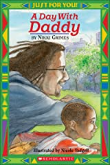 Just For You!: A Day With Daddy Kindle Edition