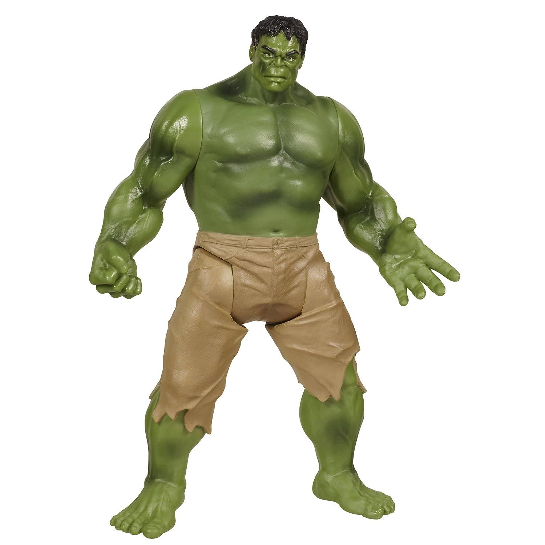 Hasbro - Figurine Marvel Avengers - Hulk 20cm - 0653569711957