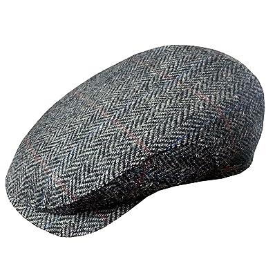 Wigens Hans Harris Tweed Longshoreman Cap at Amazon Men s Clothing store  53064800c78a