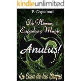 De Héroes, Espadas y Magia: Anulus!: La Casa de las Brujas. Trask ya se encuentra hostil. argentino. Español (Spanish Edition