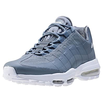 5e6828b90c NIKE Air Max 95 Ultra Essential 857910-007: Amazon.co.uk: Shoes & Bags