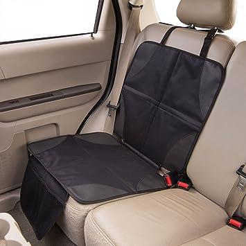 SUNPIE asiento infantil para Duomat Elite para los asientos del coche, protector de los asientos del coche por unidad antideslizante, segura, duradera ...