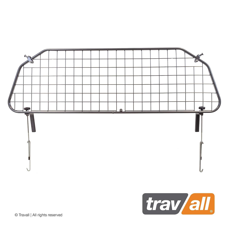 Travall/® Guard Hundegitter TDG1369 Ma/ßgeschneidertes Trenngitter in Original Qualit/ät