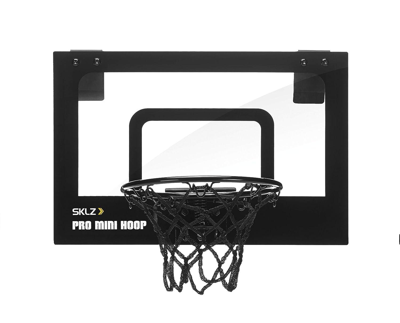 SKLZ Pro Mini Hoop Mirco - professioneller Mini Basketballkorb ...