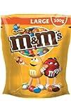 M & M 'S Peanut, 5bolsas (5x 300g)