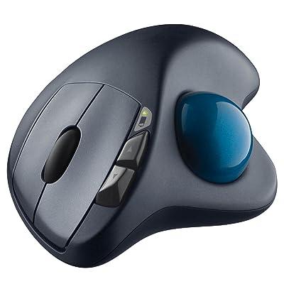 Logicool Wireless Trackball SW-M570 ワイヤレストラックボール