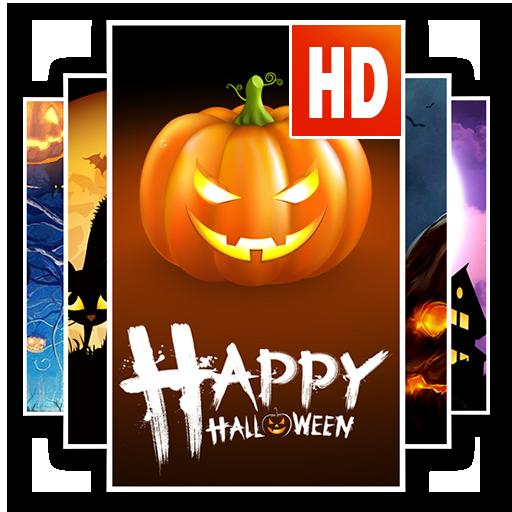 Halloween HD Wallpaper -