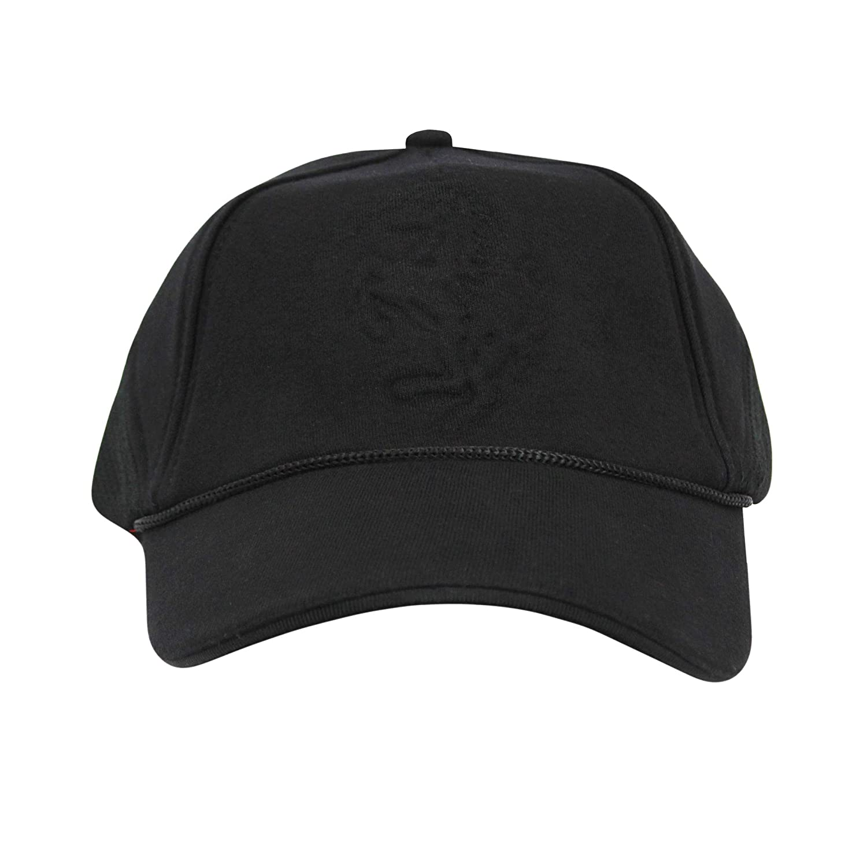 Ferrari-of-New-England HAT メンズ US サイズ: One Size カラー: ブラック   B07GBHMYGT