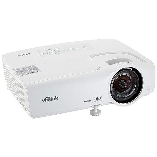 vivitek モバイル短焦点プロジェクター DW282-ST