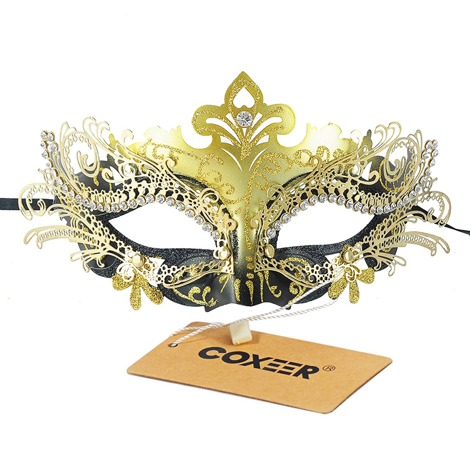 Amazing Mardi Gras Mask Wall Decor Motif - Wall Art Collections ...