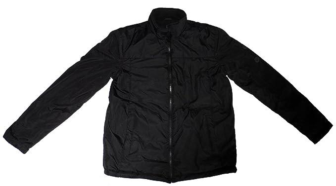 Amazon.com: ZeroXposur Big Boy's Reversible Fleece Jacket (Large ...