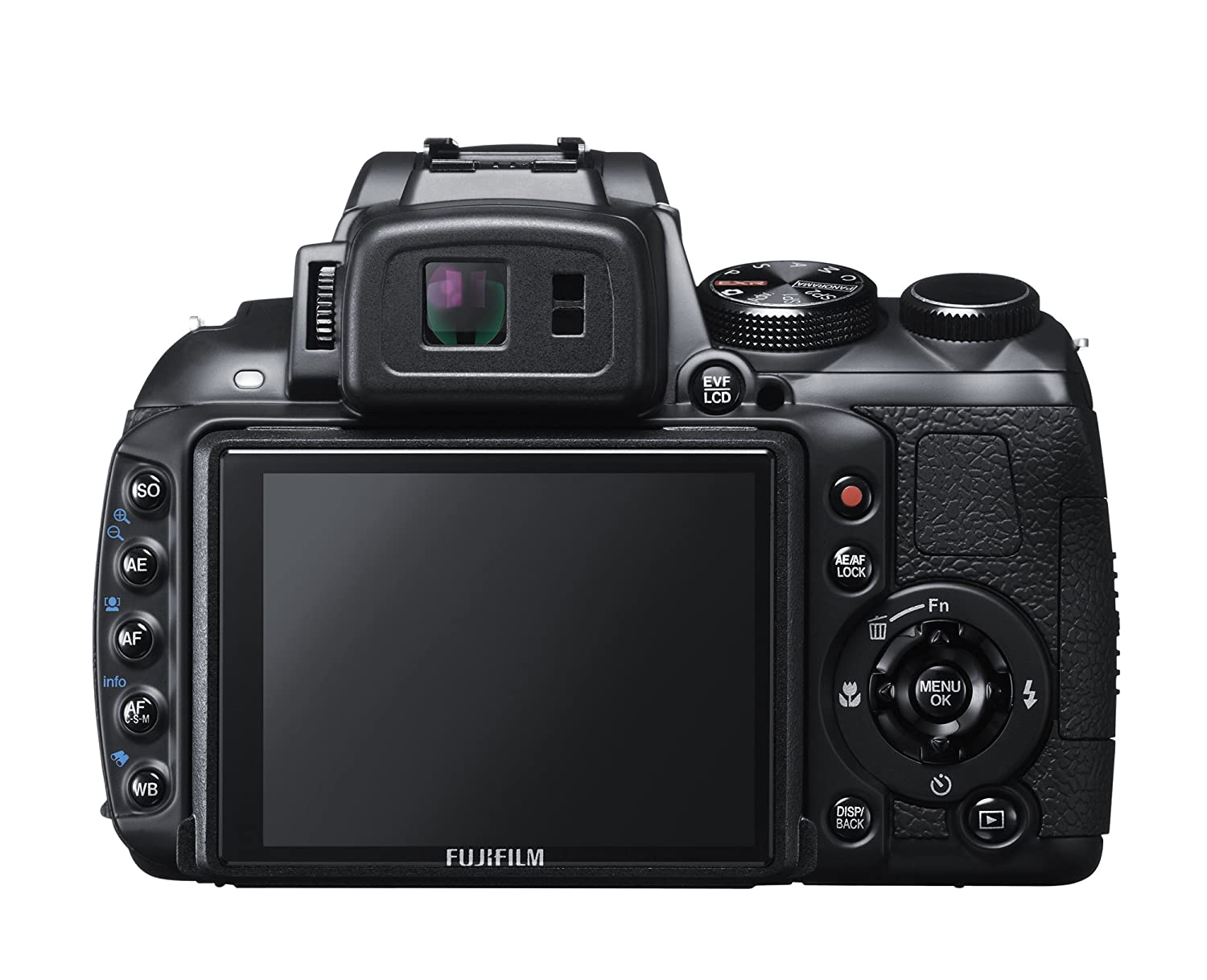 Buy Fujifilm FinePix HS30EXR 16MP Point and Shoot Digital Camera (Black)  with 30x Manual Optical Zoom Online at Low Price in India   Fuji Camera  Reviews ...