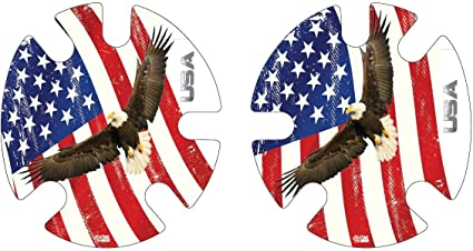 KO Sports Gear Wrestling Headgear Wrap Team USA