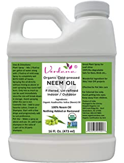 Amazon Com Southern Ag 08722 Triple Action Neem Oil Fungicide Insecticide Miticide Fertilizers Garden Outdoor