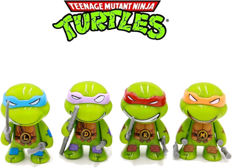 Amazon.com: YongEnShang Teenage Mutant Ninja Turtles Series ...