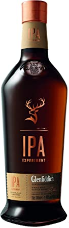 Glenfiddich Whisky IPA Experiment - 1 x 0.7 l