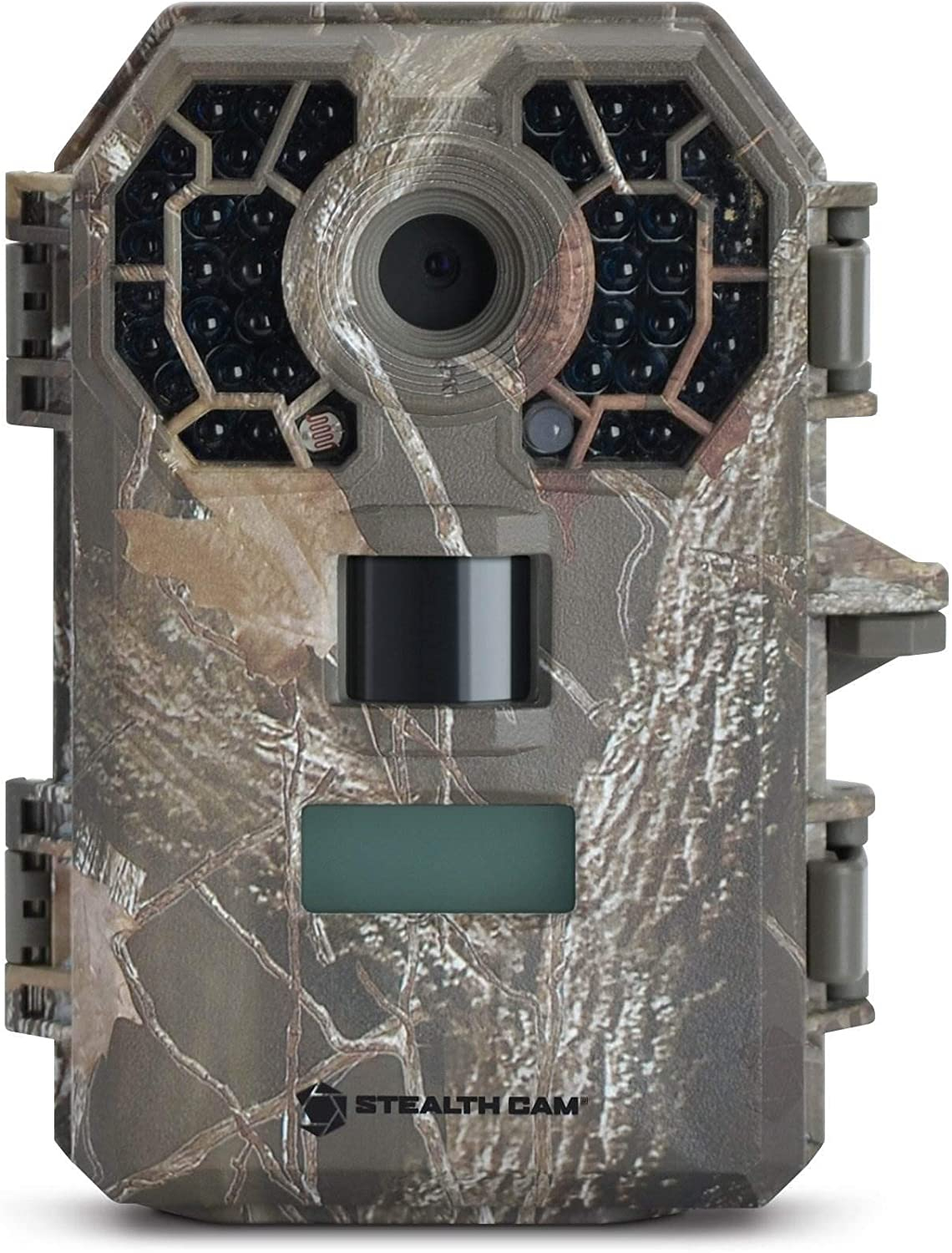 Stealth Cam Double Drop FX Shield Infrared Trail Camera Kit 16mp 60 FT Range for sale online