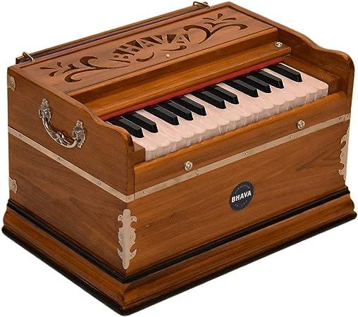 Maa Padma Farms - Instrumento musical de armonio profesional ...