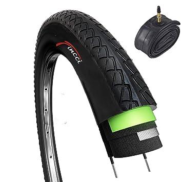 """4 X  26/"""" MTB BIKE CYCLE INNER  TUBES 1.75 1.95 2.125  MOUNTAIN BIKE CITY BIKE"""