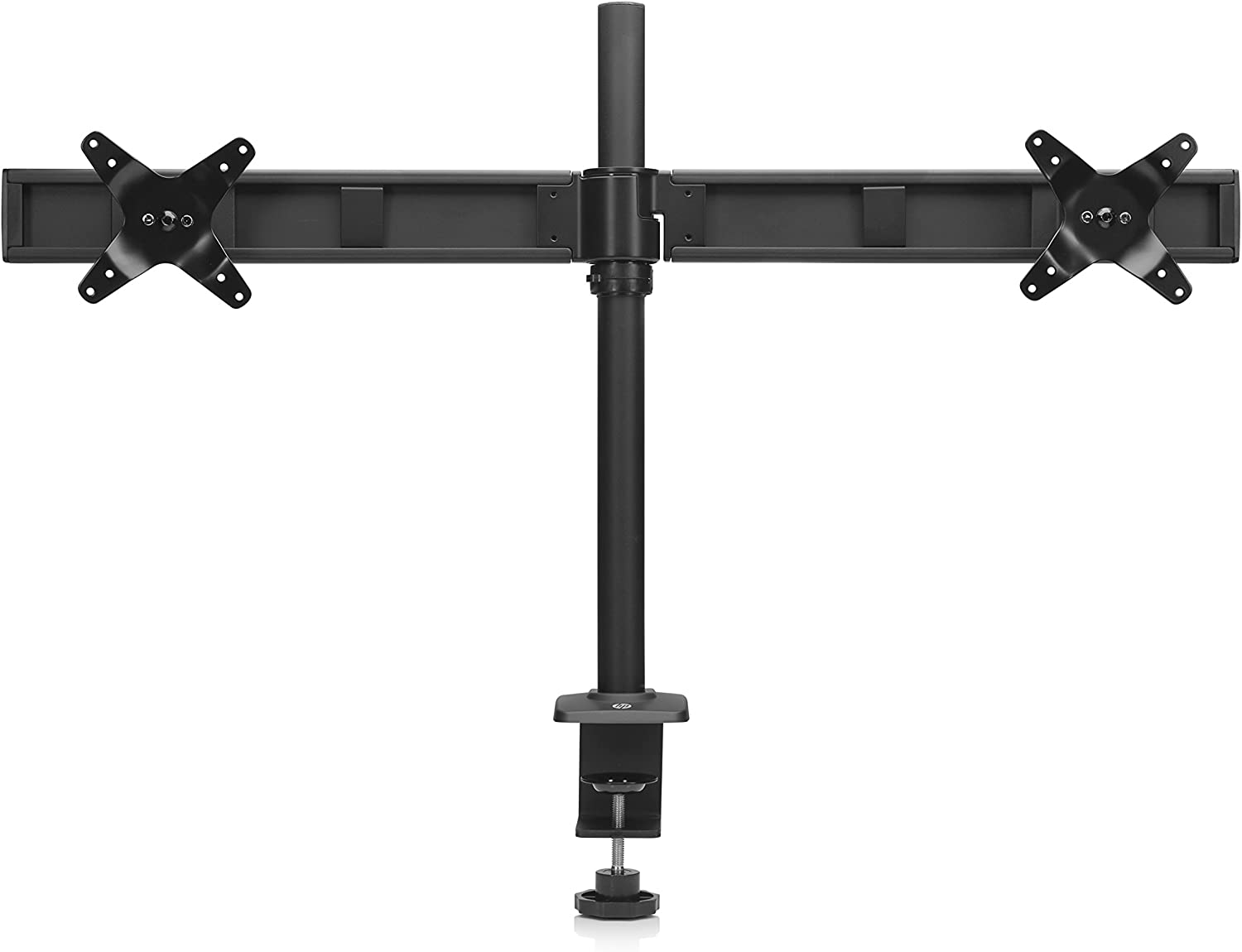 HP Pavilion Dual Monitor Stand (Black)