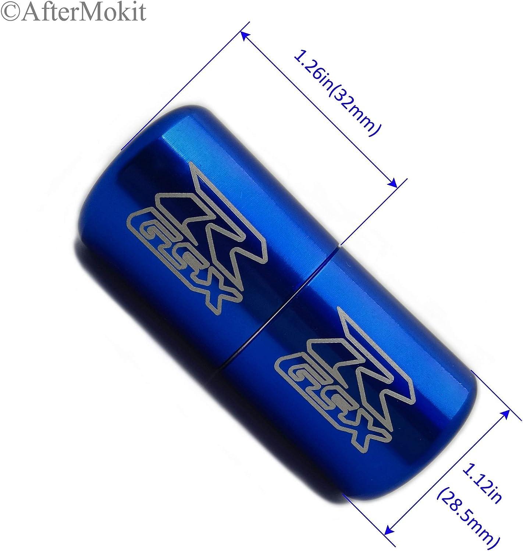 i5 Carbon Billet Bar Ends for Suzuki Katana SV650 SV 650 GSXR 600 750 1000 GSXR600 GSXR750 GSXR1000