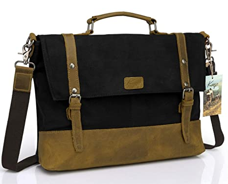 fe1801e44177 Amazon.com  Messenger Bag for Men