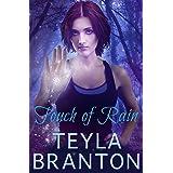Touch of Rain: An Autumn Rain Mystery (Imprints Book 1)