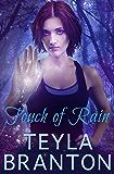 Touch of Rain: A Paranormal Suspense Novel (Imprints Book 1) (English Edition)