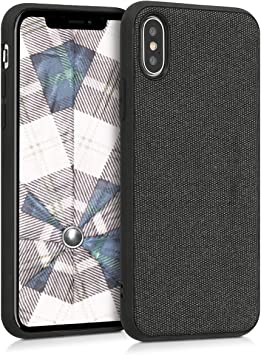 kwmobile Carcasa Compatible con Apple iPhone X: Amazon.es: Electrónica