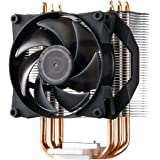 MasterAir Pro 3 CPU Air Cooler with Continuous Direct Contact Technology 2.0 (AM4 bracket available via Cooler Master USA)