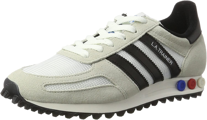 scarpe adidas la trainer false