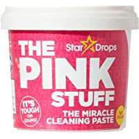 Stardrops - The Pink Stuff - The Miracle