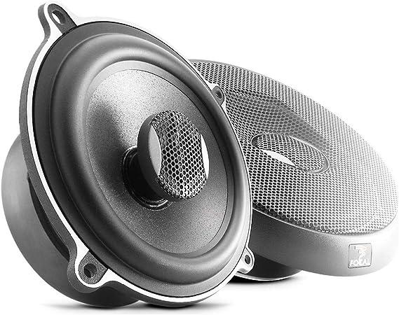 Focal Pc130 2 Wege Koaxial Lautsprechersystem 120 W 13 Cm Audio Hifi
