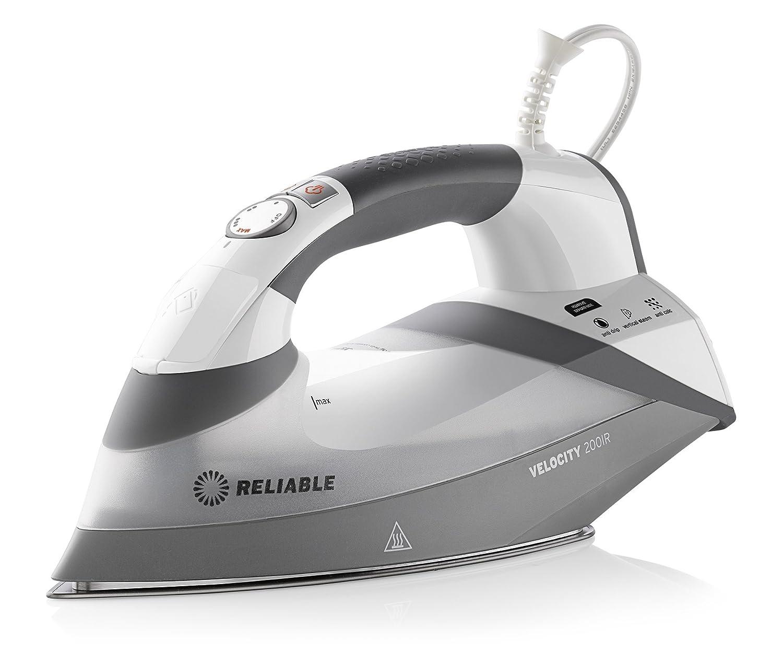 amazon com reliable velocity 200ir compact vapor generator iron
