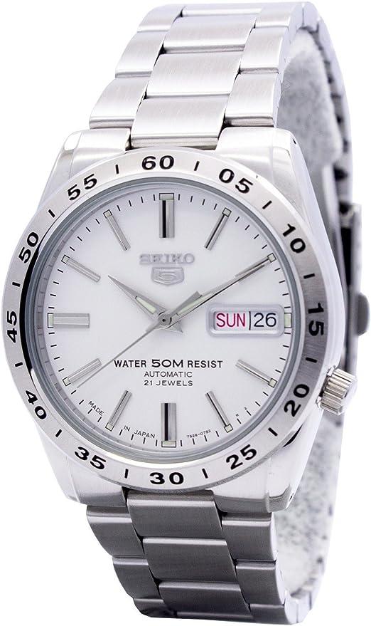 SEIKO (セイコー) 腕時計 made in japanセイコー海外モデル自動巻きSNKD97J1 [並行輸入品]