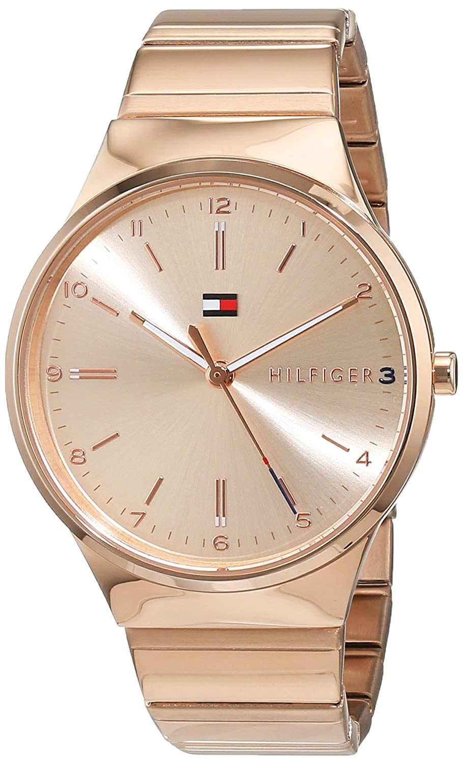Amazon.com: Tommy hilfiger kate 1781799 Womens quartz watch: Tommy Hilfiger: Watches