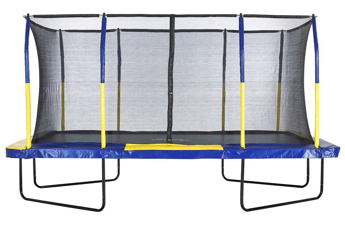 "Upper Bounce Easy Assemble ""Spacious"""
