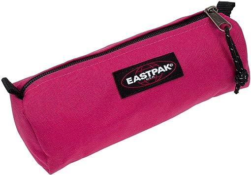 Eastpak - Estuche Benchmark One Hint, color rosa, EK372 22M: Amazon.es: Equipaje