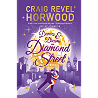 Dances and Dreams on Diamond Street book cover