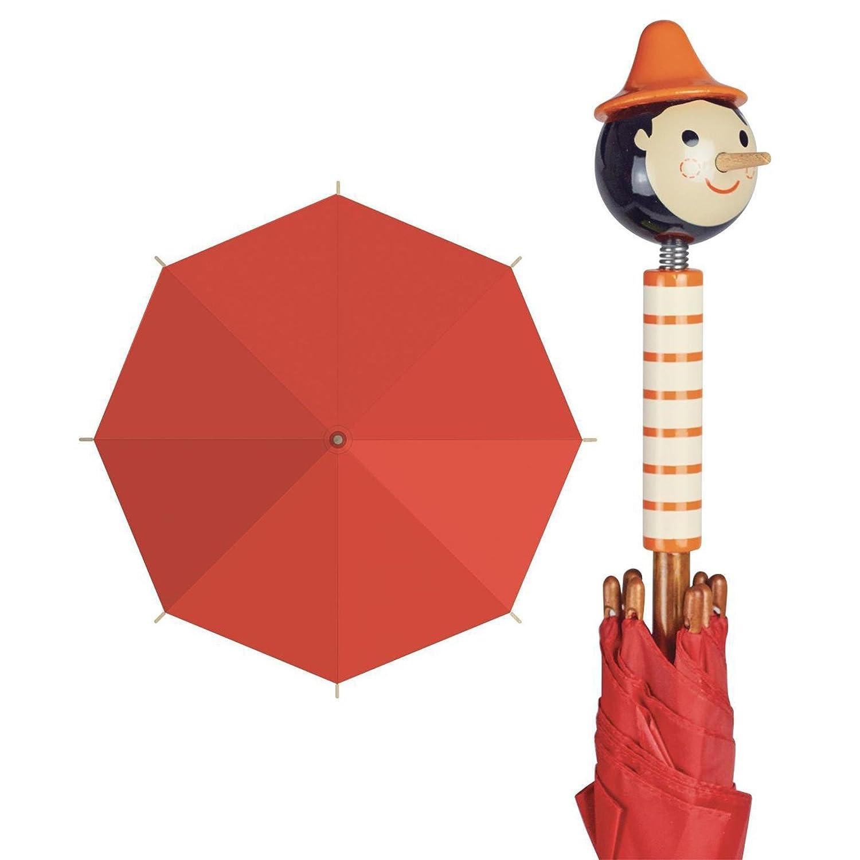 Vilac –  Vilac7805 Pinocchio Parapluie PODBI