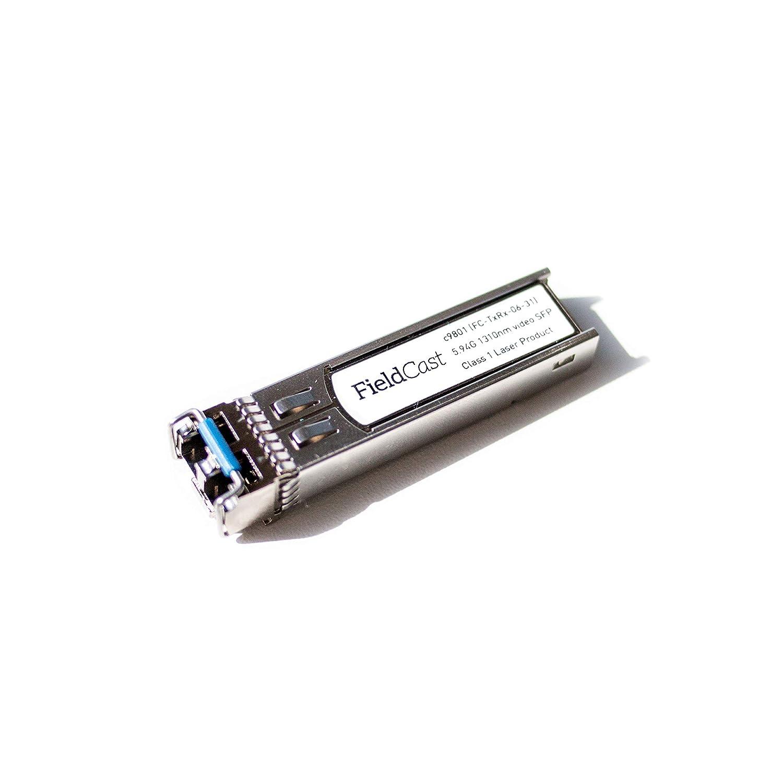 6G SDI SFP Optical Transceiver 6G SDI  LC Single Mode Fiber