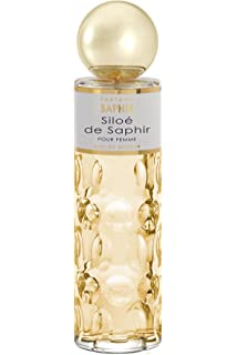 ESTUCHE SILOE DE SAPHIR EDP 200ML+ EDP 25ML: Amazon.es: Belleza