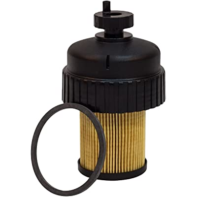 Luber-finer L3546FC Heavy Duty Fuel Filter: Automotive